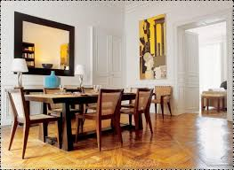 ... Adorable Interior Design Ideas For Your Apartment Decoration : Modern Dining  Area Interior Design Ideas For ...