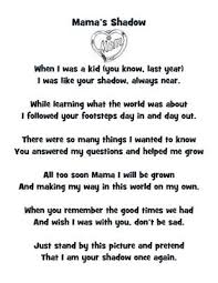 Small Picture Best 25 Mothers day poems ideas on Pinterest Easy mothers day