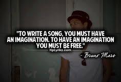 Bruno Mars Quotes Amazing Bruno Mars Lyrics Musicians Pinterest Bruno Mars Lyrics Bruno