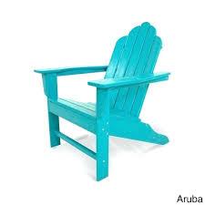 recycled adirondack chairs canada polywood long island adirondack chair ships to canada recycled plastic adirondack