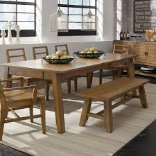 Creative Dining Table Bench Seat With Dining Room Inspiration Beautiful  Dining Room Decors With Country Dining