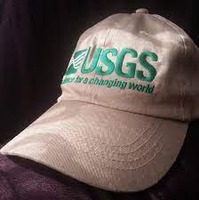 USGS Hat