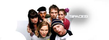 Watch Spaced Online Hulu One Of My Favorite Shows