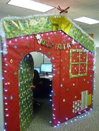 Decorating your office for christmas Holiday Cubicle Christmas Christmas Cubical Decorations Office Decorations Grinch Christmas Christmas Door Christmas Pinterest 68 Best Decor Ideas Images Christmas Crafts Christmas Cubicle