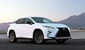 2018 lexus rx. interesting 2018 2018 lexus rx 350 f sport price specs review exterior with lexus rx