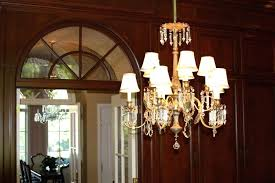 full size of home improvement silk chandelier shades replacement lamp string graceful 7 outstanding vintage large