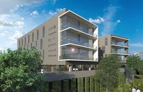 baywest city green office building. Baywest Office Park | Port Elizabeth City Green Building D