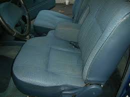 1993 toyota compact truck sheepskin seat covers intended for 60 40 split bench remodel 19