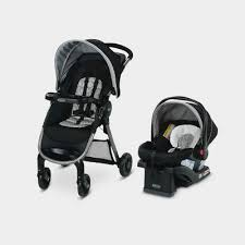 Car seat and <b>Stroller</b> Sets & Travel System <b>Strollers</b> : Target