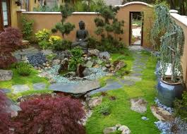 Small Picture 14 best Mid Century Modern Asian Garden Ideas images on