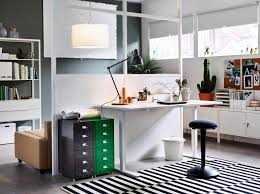 small office storage solutions. Living Room Office Combination Beautiful Decor Workspace Ideas For Home Offices Storage Solutions Small Spaces E