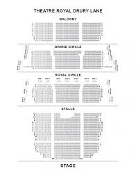 Drury Lane Theatre Royal London Show Tickets And Information