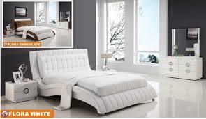 Leather Bedroom Furniture | EO Furniture