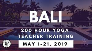 200 hour yoga teacher in bali may 1 21 2019