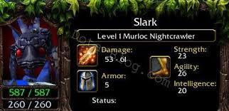 murloc nightcrawler unfinished dota hero in dota 6 65 all for