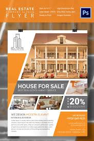 Home Flyers Template 14 Free Flyers For Real Estate Sell Rent House Rental Flyer