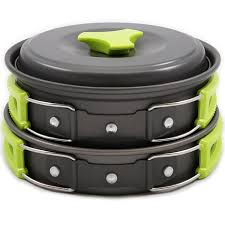 Camping Kitchen Camping Cookware Amazoncom