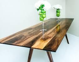 modern dutch furniture. dining table midcentury modern walnut dutch furniture