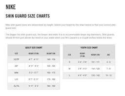12 Judicious Nike Mercurial Lite Size Chart
