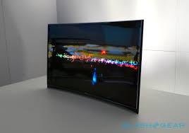 samsung tv oled. it\u0027s lg versus samsung in the curved oled tv wars tv oled m