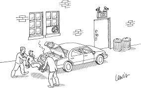 essay on reality tv the reality principle the new yorker reality  the reality principle the new yorker cartoon