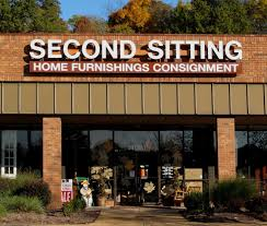 Second Sitting Storefront Second Home Furniture Resale A46