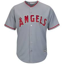 Base Majestic Jersey Trout Cool Mike Angeles Los Gray - Player Angels bddadddce|The Wearing Of The Green (and Gold): Auction Gold