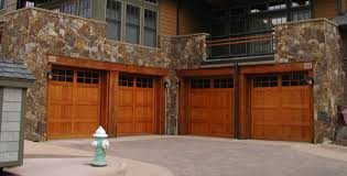 Designer Garage Doors Residential Interesting Inspiration Design