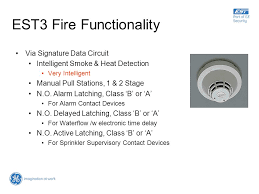 est3 life safety platform ppt download est irc-3 data sheet at Irc Est Fire Alarm Wiring Diagram