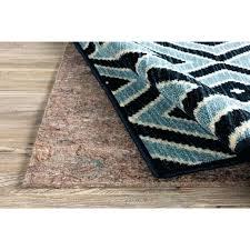 area rugs and pads rug underlay hardwood felt rubber rug pad rubber rug pad felt and