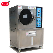 High Accelerated Temperature And Humidity Stress Test Hast Chamber