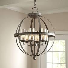 bright and modern wayfair lighting chandeliers modest design pendant