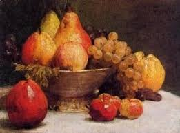 famous bowl of fruit painting. Famous Paintings Of Apples Bowl Fruit And Painting
