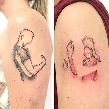 17 забавных татуировок с секретиком