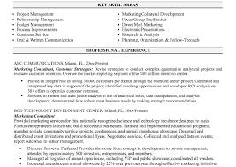 Enchanting Pre Sales Consultant Resume Format Images Documentation