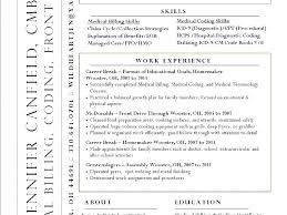 Medical Billing And Coding Resume Sample Best of Resume For Medical Billing And Coding Download Medical Coder Resume