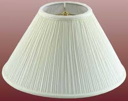 image of coolie lamp shades for table lamps