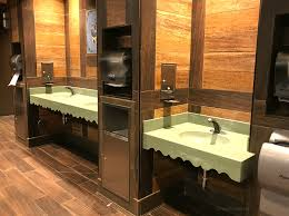 best bathrooms disney world