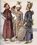 Ottoman Empire Soldiers