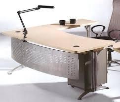 l shaped office table. Modern Office Desk L Shape Pretamarcherco Regarding Shaped Table