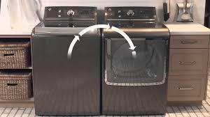 Ge Appliances Washing Machine Ge Appliance Washers Dryers Clean Speak Communication System
