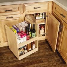 Best 25 Corner Cabinet Storage Ideas On Pinterest Ikea Corner inside Corner  Kitchen Cabinet