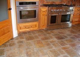 Best Flooring Options For Kitchen Kitchen Fascinating Flooring For Kitchen With Alternative