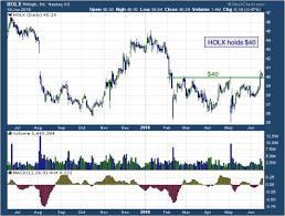 Todays Big Stock Hologic Inc Nasdaq Holx