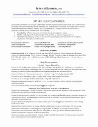 Business Analyst Resume Sample Doc Beautiful Cover Letter Template