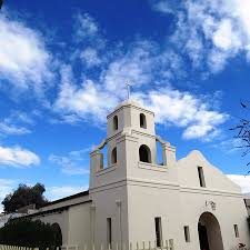 Image result for old adobe mission scottsdale