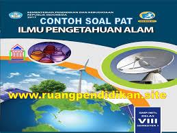 Soal dan kunci jawaban bahasa indonesia kelas 7 kurikulum 2013 revisi 2017 2. Soal Dan Kunci Jawaban Pat Ukk Ipa Kelas 8 Smp Mts Semester 2 Kurikulum 213 Ruang Pendidikan
