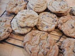 easy homemade chocolate chip cookies and a few variations to keep life interesting