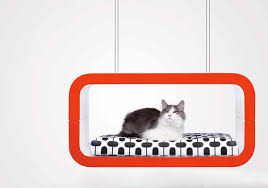 modern pet furniture. your pet bed can even be dualpurposed as an end table modern furniture