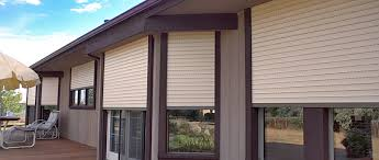 Building Exterior Shutters Exterior Rolling Shutters Innovative Openings